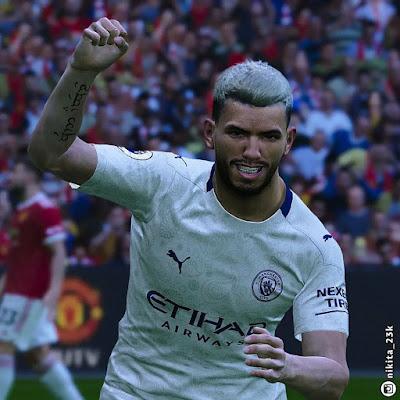 Bocoran Jersey Manchester City Third Terbaru Musim 2020/2021