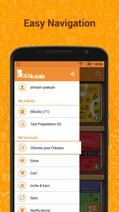 free pdf books download app