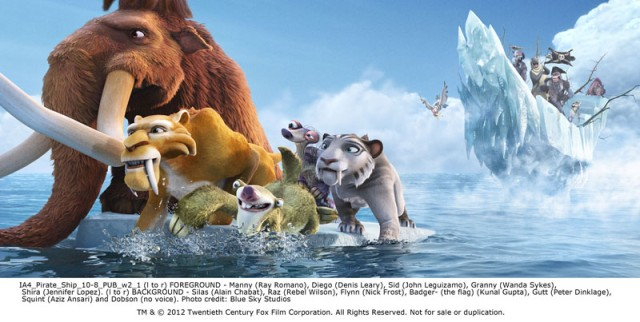 Ice Age Sex 60