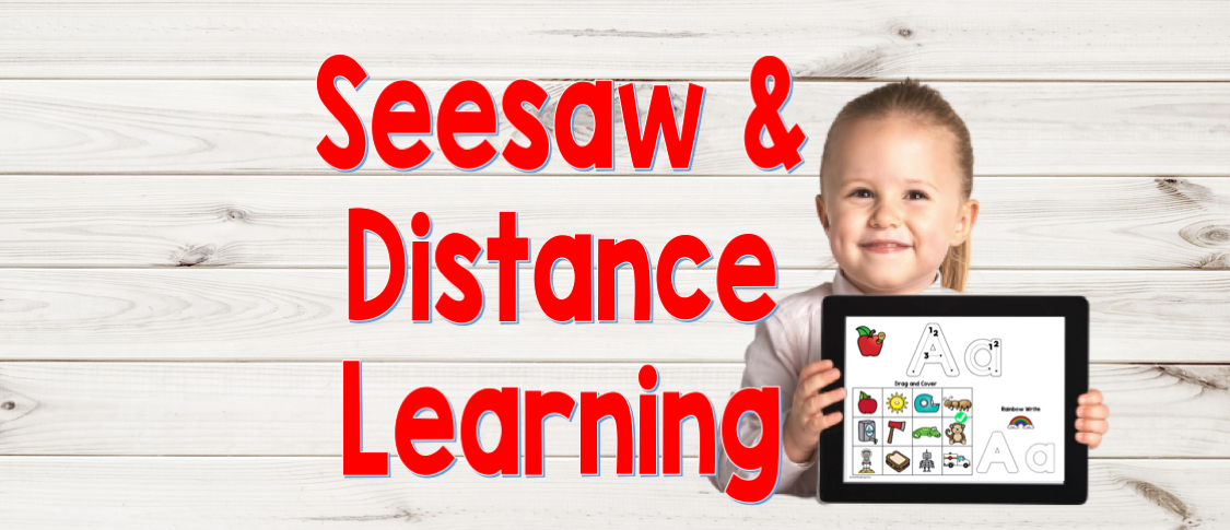 Distance Learning with Seesaw