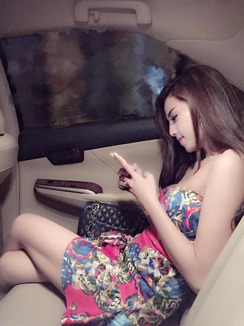 hot girl mai phuong anh 17