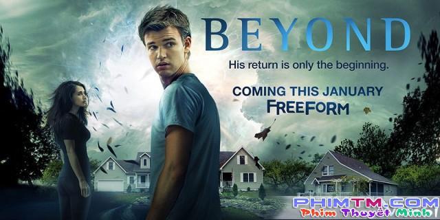 Xem Phim Không Giới Hạn 1 - Beyond Season 1 - phimtm.com - Ảnh 1