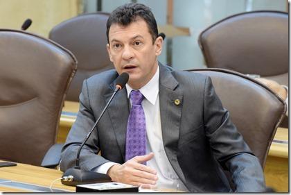 Deputado Dison quer declarar instituição em Goianinha como de utilidade pública estadual