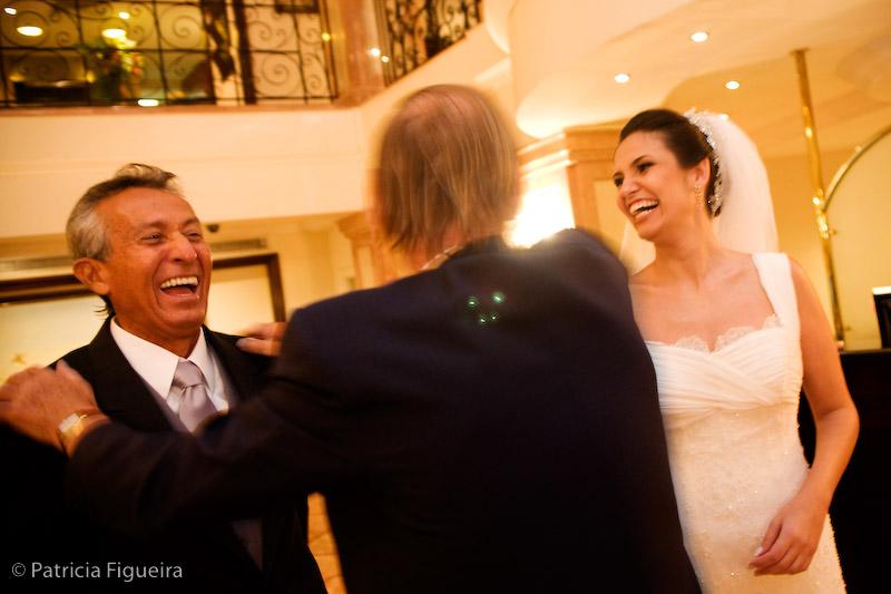 Foto de casamento 0332 de Beta e Bruno. Marcações: 14/06/2008, Rio de Janeiro, Roberta e Bruno.