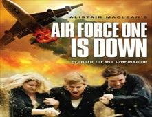 فيلم Air Force One Is Down
