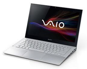 Sony VAIO Pro 11 Silver