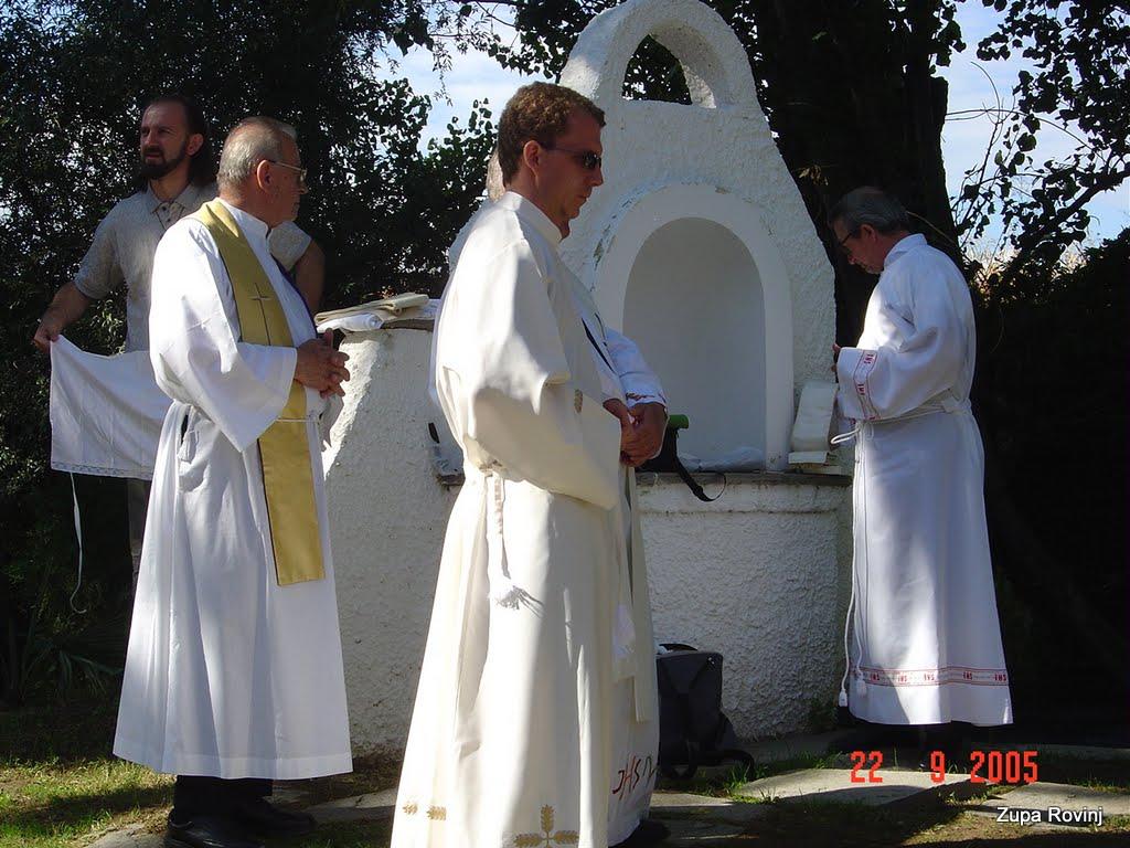 Stopama sv. Pavla po Grčkoj 2005 - DSC05199.JPG