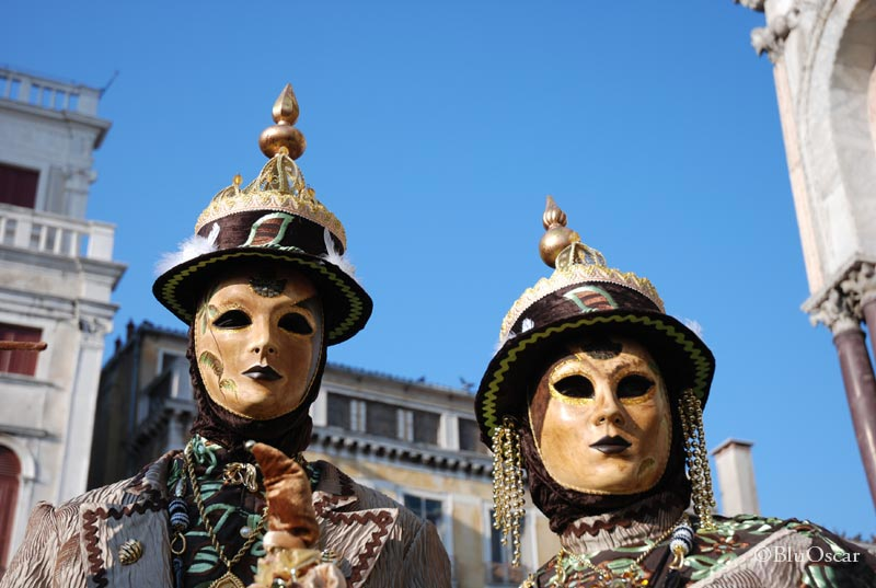 Carnevale di Venezia 17 02 2010 N03