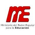 Resolución mediante la cual se designa a Mauro Ramón Suárez, como Director (E) de la Zona Educativa del estado Bolívar, del Ministerio del Poder Popular para la Educación