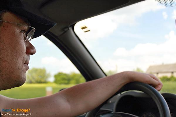 Ruszaj w Drogę - Maciej w drodze