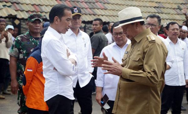 Subsidi Elpiji Dicabut, Gubernur Banten: Dulu Minta Rakyat Pakai Gas Eh Gasnya Dicabut subsidinya