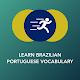 Learn Brazilian Portuguese Vocabulary & Phrases Download for PC Windows 10/8/7