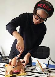 Xu Dongmei China Actor
