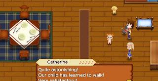 Bagaimana Cara Agar Memiliki Anak di HM SoM  Cara Memiliki Anak di HM SoM