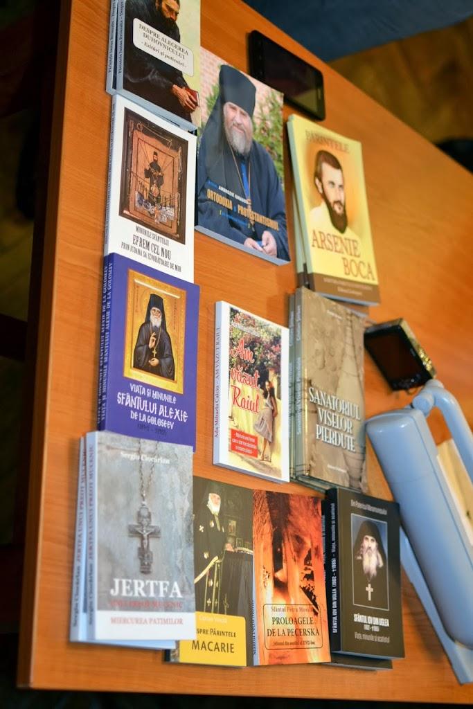 Lansare carti Sfintii Inchisorilor 205