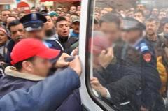 الأمن يعتقل 8 متهمين بتطبيق