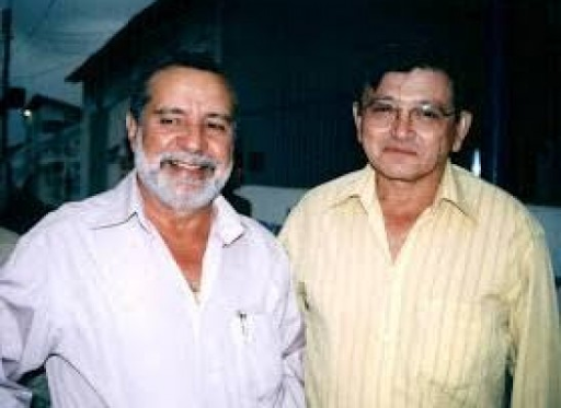 Carlos Batinga lamenta morte do deputado João Henrique