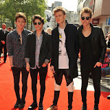OIC - ENTSIMAGES.COM - The Vamps at the UK premiere of Up All Night at at Vue Leicester Square London 10th May 2015  Photo Mobis Photos/OIC 0203 174 1069