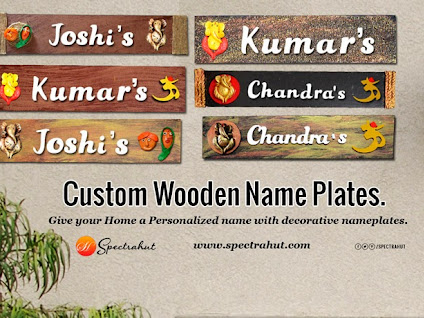Photo Photo Photo Photo Photo. U203a Custom Wooden Name Plates