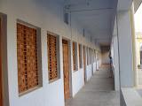 Staff hostel