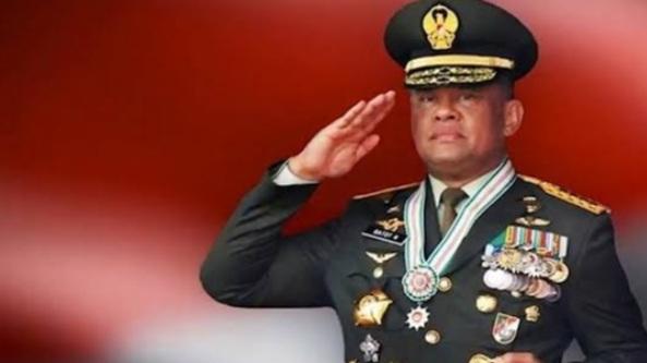 Daftar Isu PKI yang Rutin Disebar Gatot Nurmantyo Tiap Tahun, Sejak Masih Panglima TNI