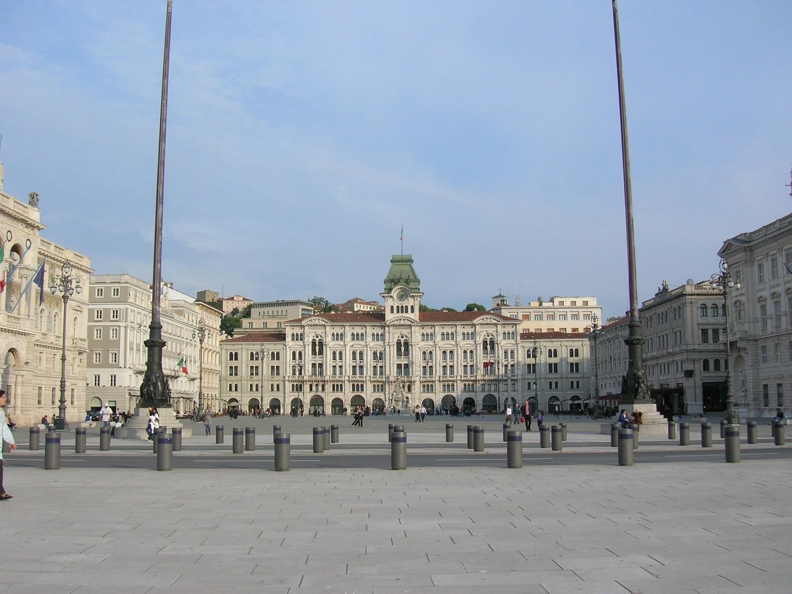 Trieste cosa vedere in 2 giorni viaggiare con laura for Subito it arredamento trieste