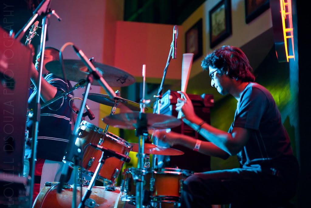 Raj Drumming