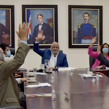 Consejo Nacional de Educación aprueba MINERD establezca protocolo preliminar de retorno gradual a las aulas