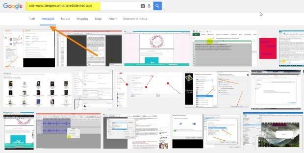 immagini-indicizzate-google