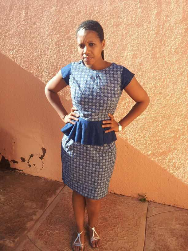 Traditional Attire 2016 2017 Shweshwe Styles 7