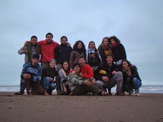2009 - Reta - Buenos Aires