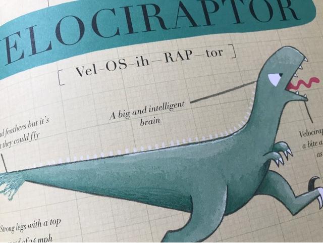 nibbles-dinosaur-guide