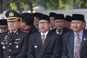 Pj Wali Kota Cirebon, Dr. H. Dedi Taufik, M.S