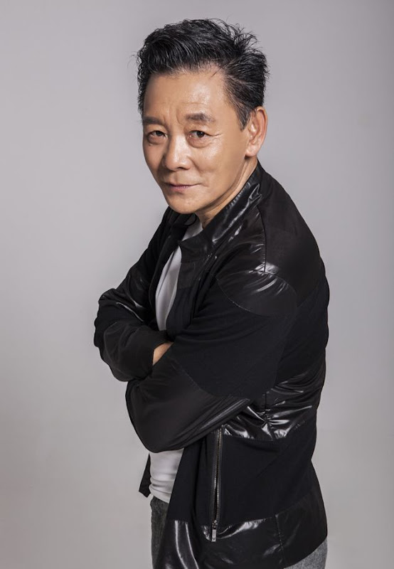 Li Guangfu China Actor