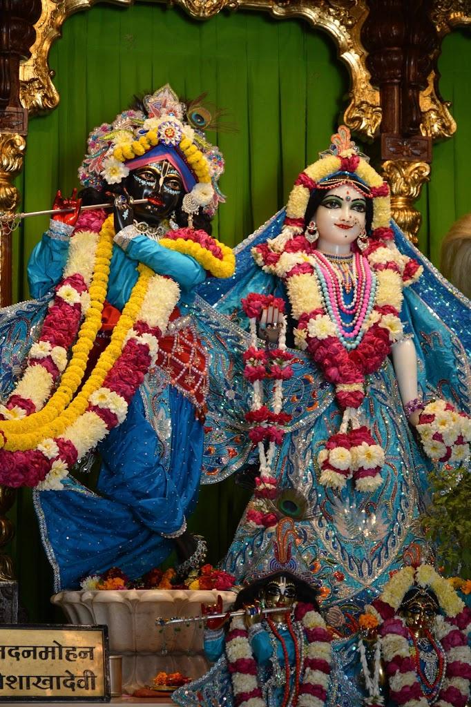 ISKCON Ujjain Deity Darshan 18 Dec 2015 (5)