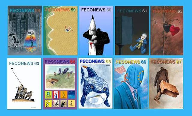 Soon, Feconews Digital Version