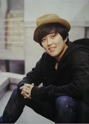 Pu Guangxian Korea Actor