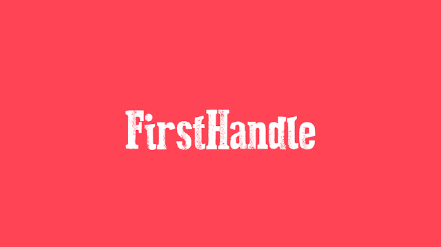 (Expired) FirstHandle App - Get 10 Rs Recharge On Signup + 5 Rs Recharge Per Refer (Proof Added)