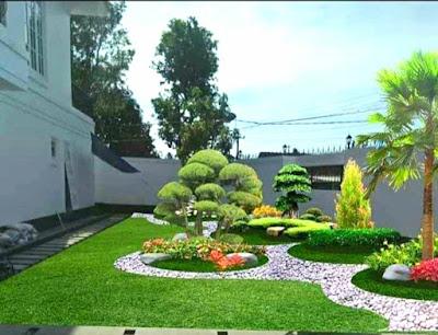 Tukang taman 10 Langkah-Langkah Membuat Taman