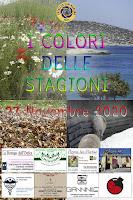 27 11 2020 Contest I colori delle stagioni