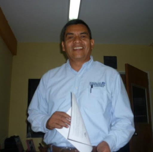 Alfonso Quiroz Photo 29