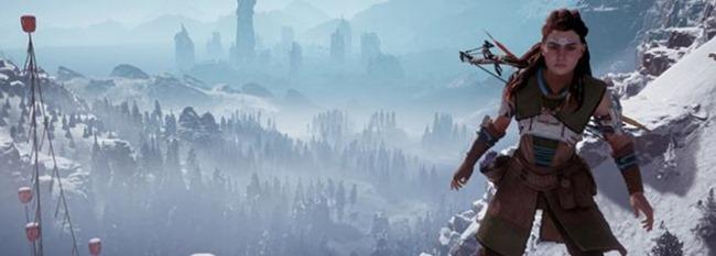 Horizon Zero Dawn: Frozen Wilds ? So können Sie Ihren Speer verbessern (Upgrade-Guide)