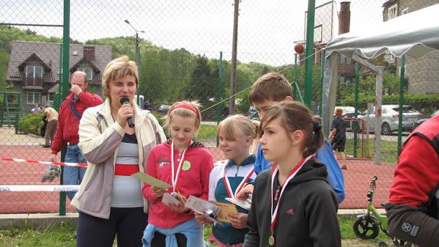 IV Rodzinny Festyn z Orientacją - festyn218.JPG