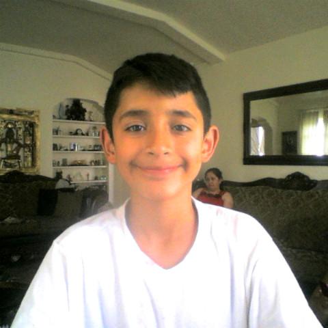 Brandon Arroyo