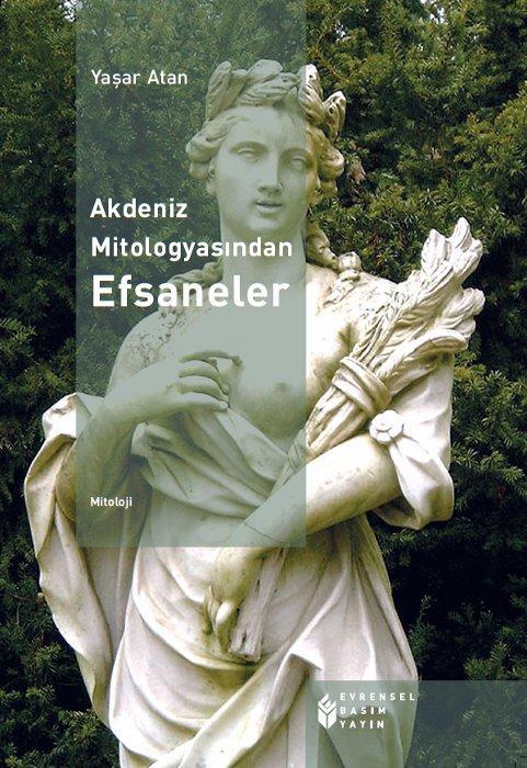 Yaşar Atan – Akdeniz Mitologyasından Efsaneler