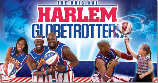 Harlem Globetrotters boletos espectaculo en mexico primera fila baratos no agotados ticketmaster.com.mx