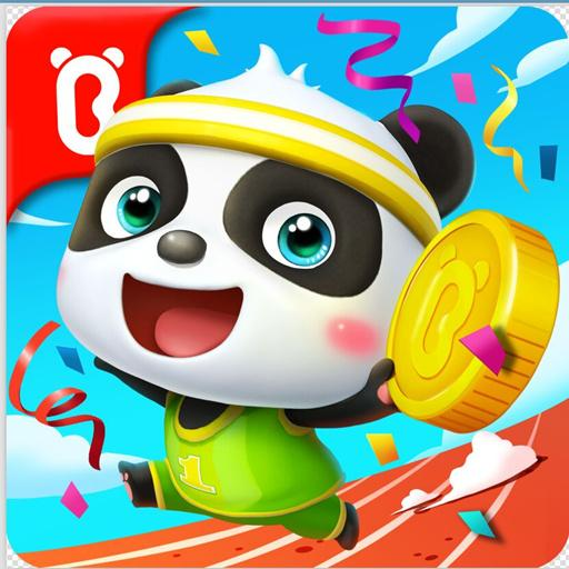 Little Panda Run (game)