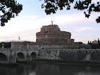 Το Castel Sant'Angelo στη Ρώμη