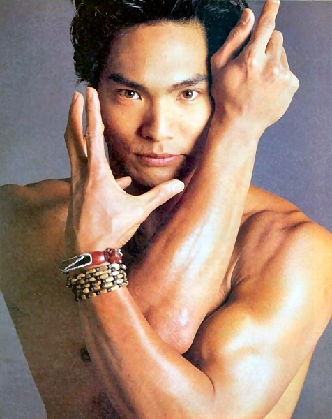 Jason Scott Lee United States Actor