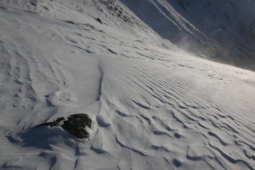 Snežné vetry